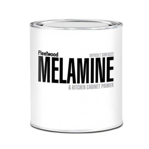 Fleetwood Melamine & Kitchen Cabinet Primer