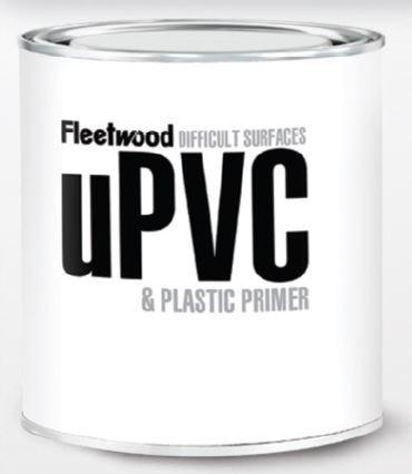Fleetwood uPVC & Plastic Primer