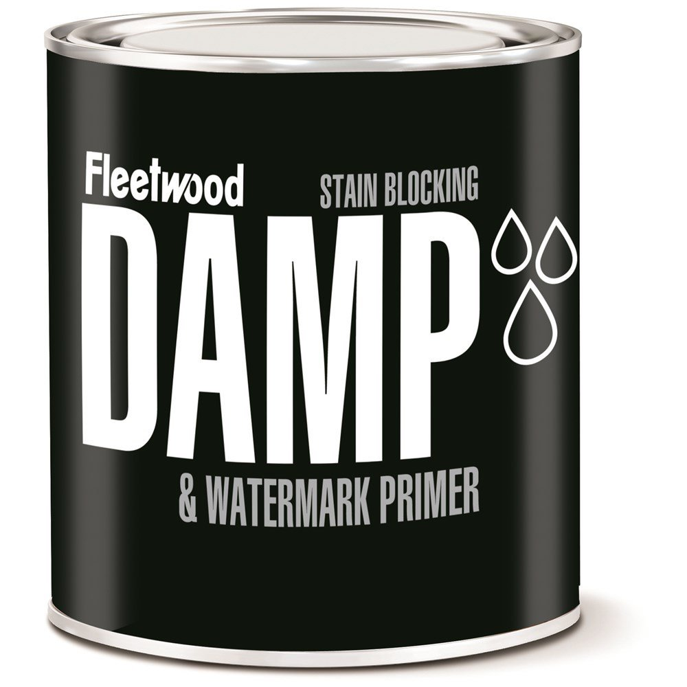 Fleetwood Problem Solving Damp