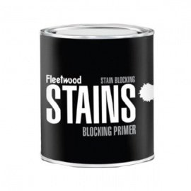 Fleetwood Problem Solving Stains Blocking