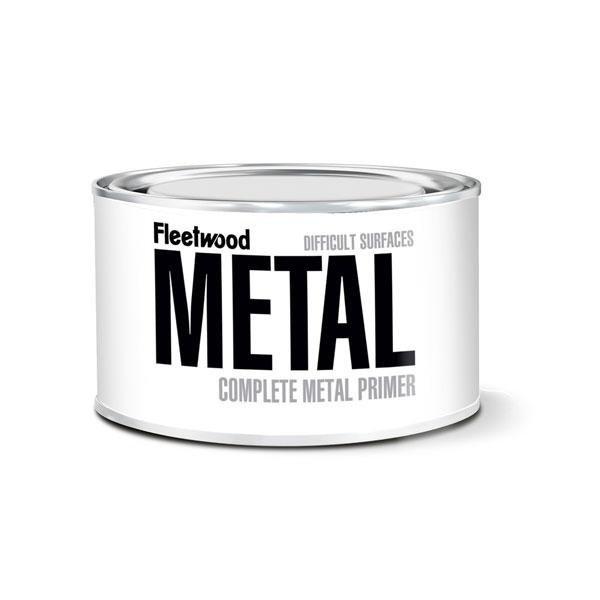 Fleetwood Complete Metal Primer