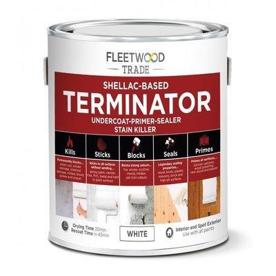 Fleetwood Terminator Shellac Primer