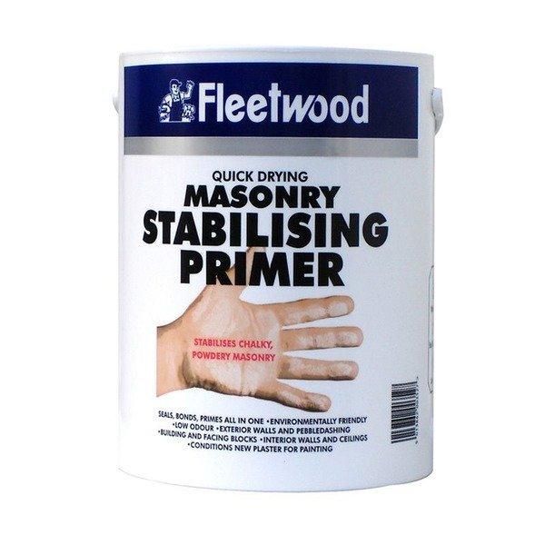 Fleetwood Masonry Stabilising Primer