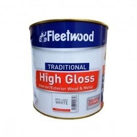 ​Fleetwood Traditional High Gloss Oil Based