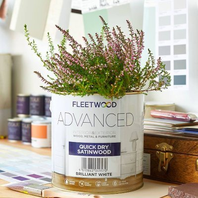 Fleetwood Advanced Undercoat