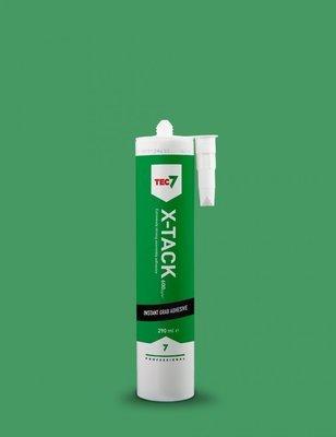 TEC7 X-TACK7 INSTANT GRAB ADHESIVE