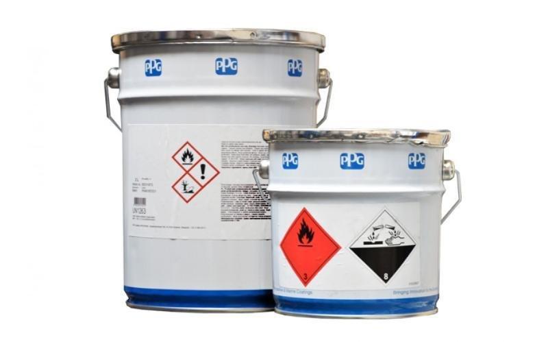 Sigmafast 20. Zinc Phosphate Primer.