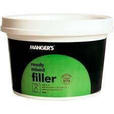 Mangers Ready Mixed Filler 1Ltr