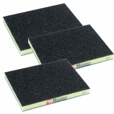Two Sided Sanding Pads