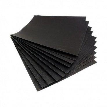 Wet & Dry Waterproof Abrasive Paper pk 10