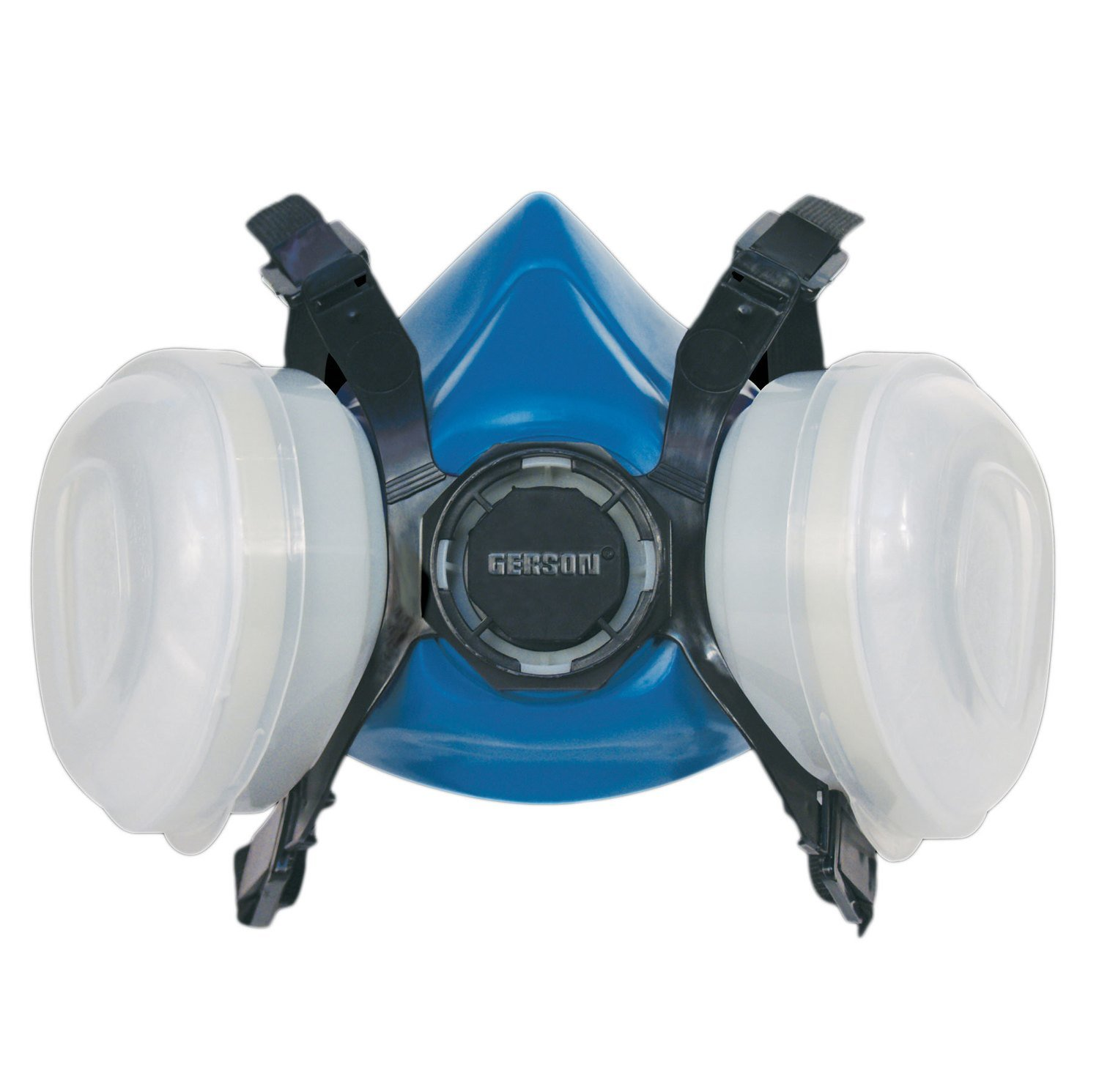 8000E Series  Disposable Half-Mask Cartridge Respirator
