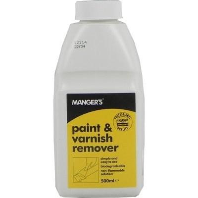Paint & Varnish Remover 5 Ltr