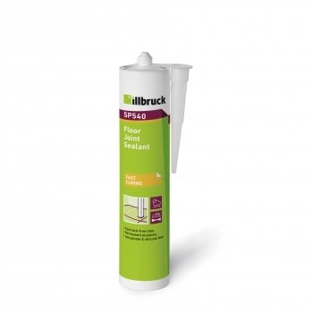 TREMCO SP540 Floor Joint Sealant 310ml and 600ml