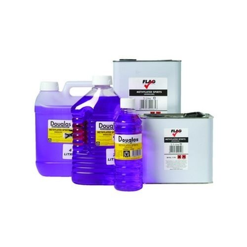 Methylated Spirits  5 Ltr