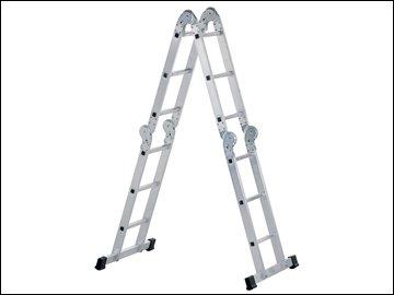 Multi-Purpose Ladder 2 x 3 & 2 x 4 Rungs