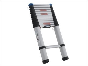 Telemaster Telescopic Ladder 3.8m