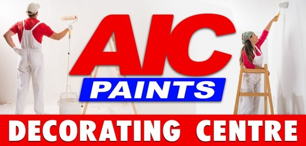 AIC Paints Online Store