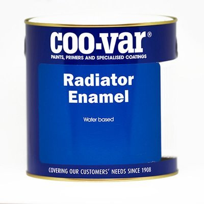 Radiator Enamel 500ml
