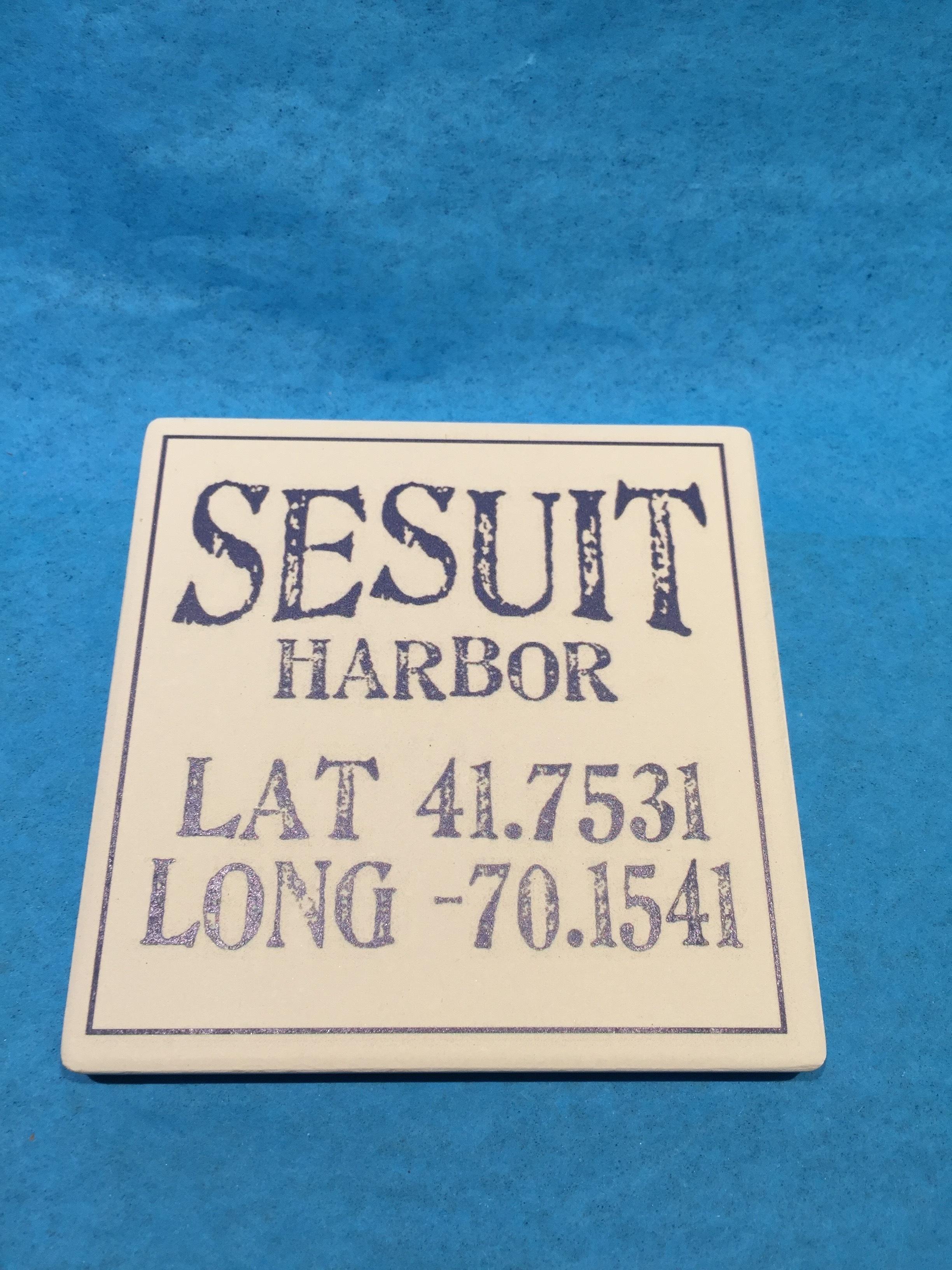 Sesuit Harbor