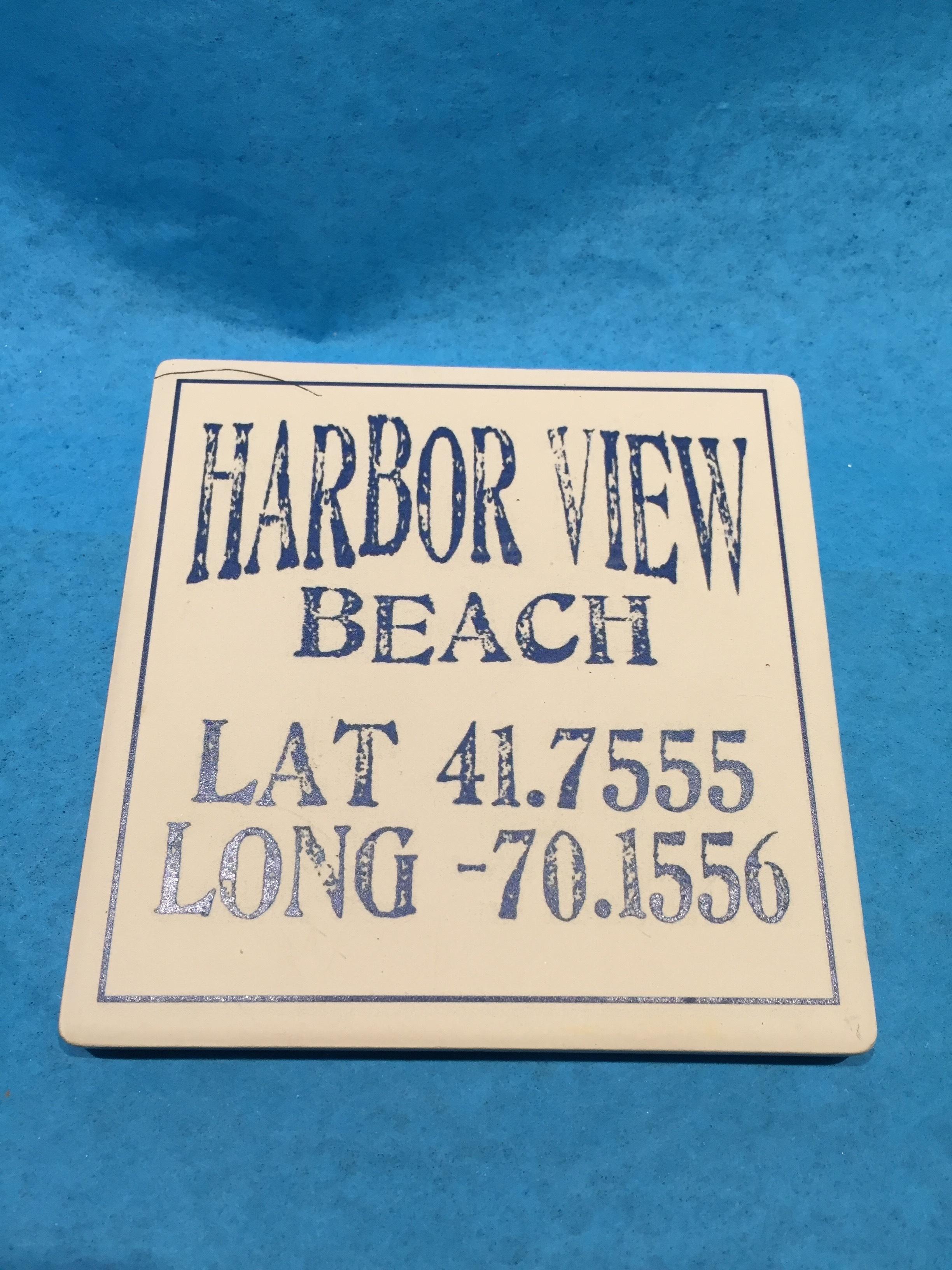 Harbor View Beach