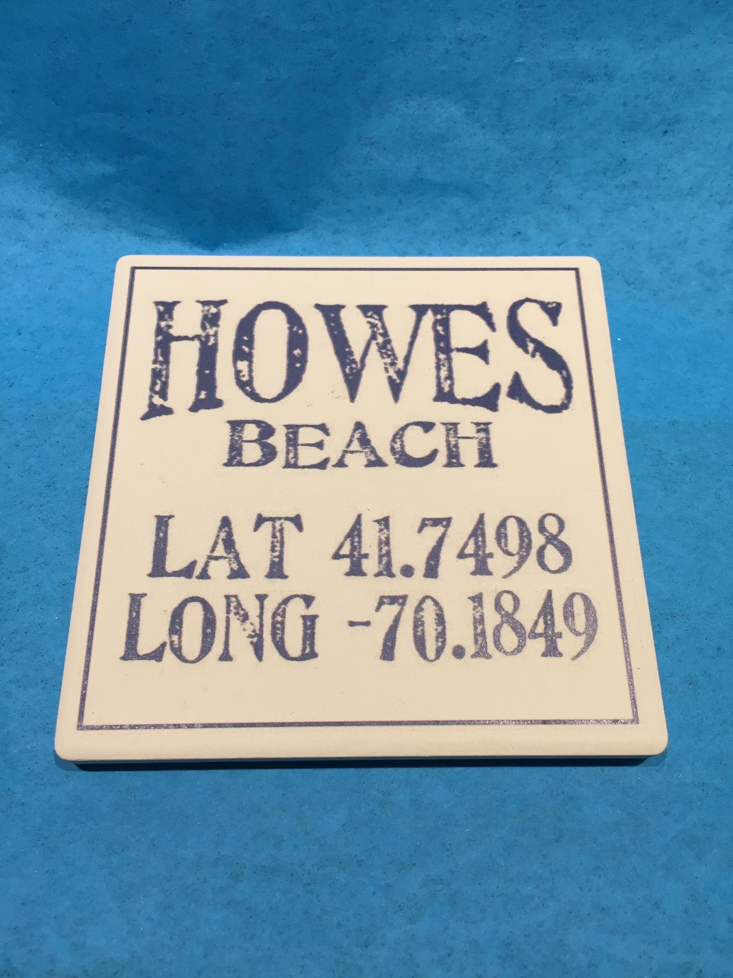 Howes Beach
