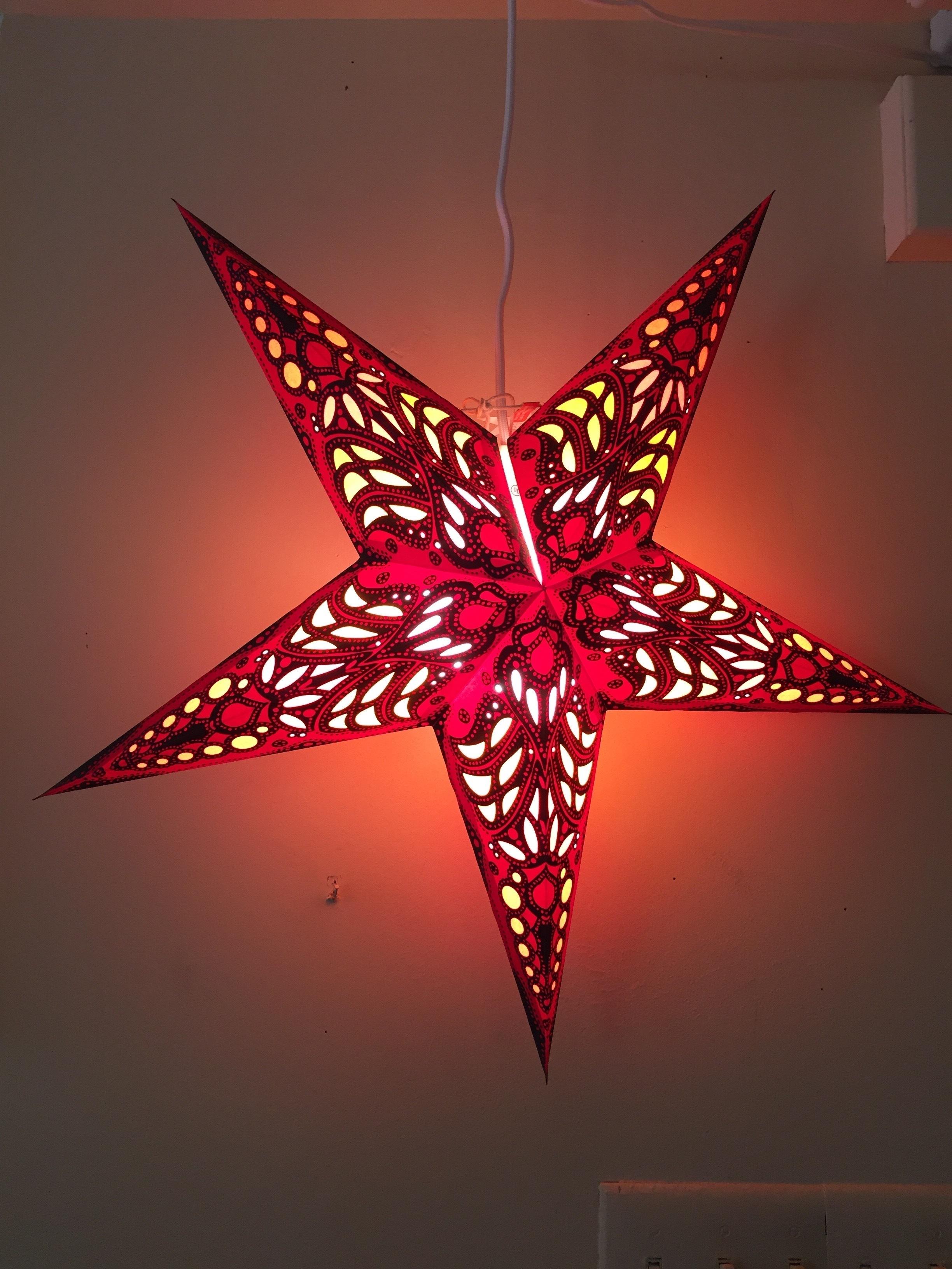 Mercury Red Star 00027