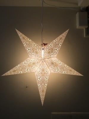 White Swati Star