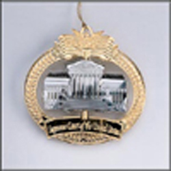 Ornaments - Supreme Court 2002
