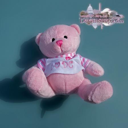 Gifts - Cherry Blossom Teddy Bear