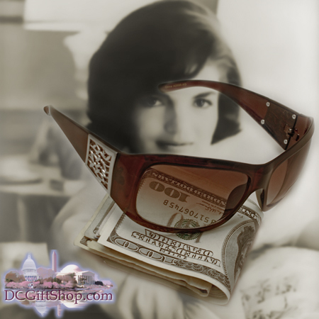 Gifts - Sunglasses - Jackie Kennedy