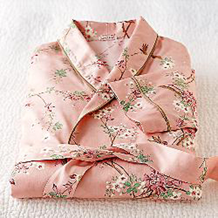 Gifts - Cherry Blossom Robe