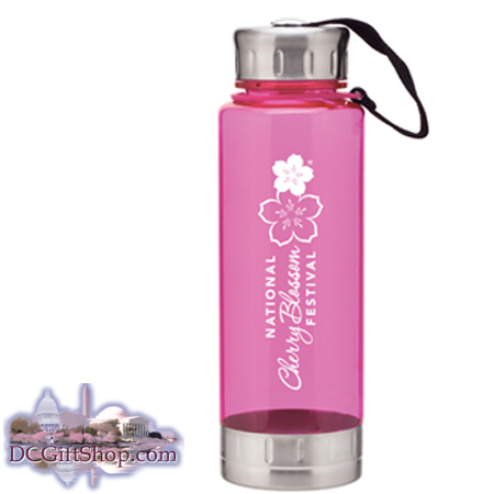 Gifts - Cherry Blossoms - Water Bottle