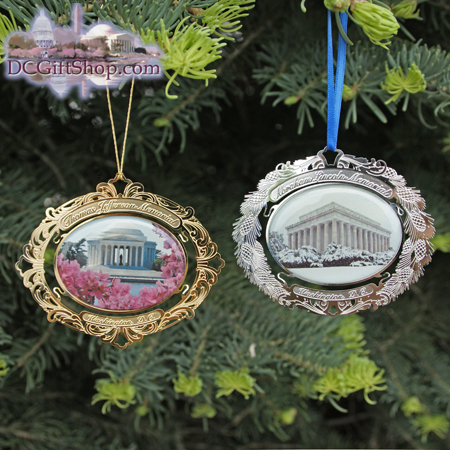Ornaments - WDC Series - 2009 Gift Set