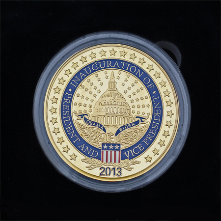 Inauguration - 57th Presidential Inauguration Coin