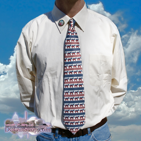 Gifts - Tie - Democratic Party