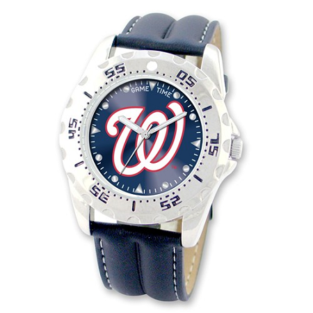Mens MLB Washington Nationals Champion Watch