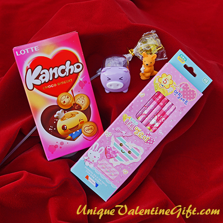 Tomo Choco Gift Package