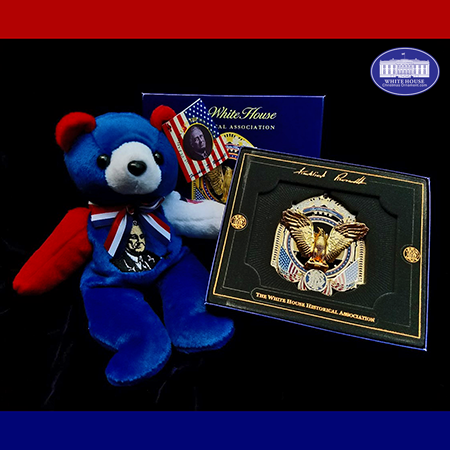 FDR Holiday Gift Set