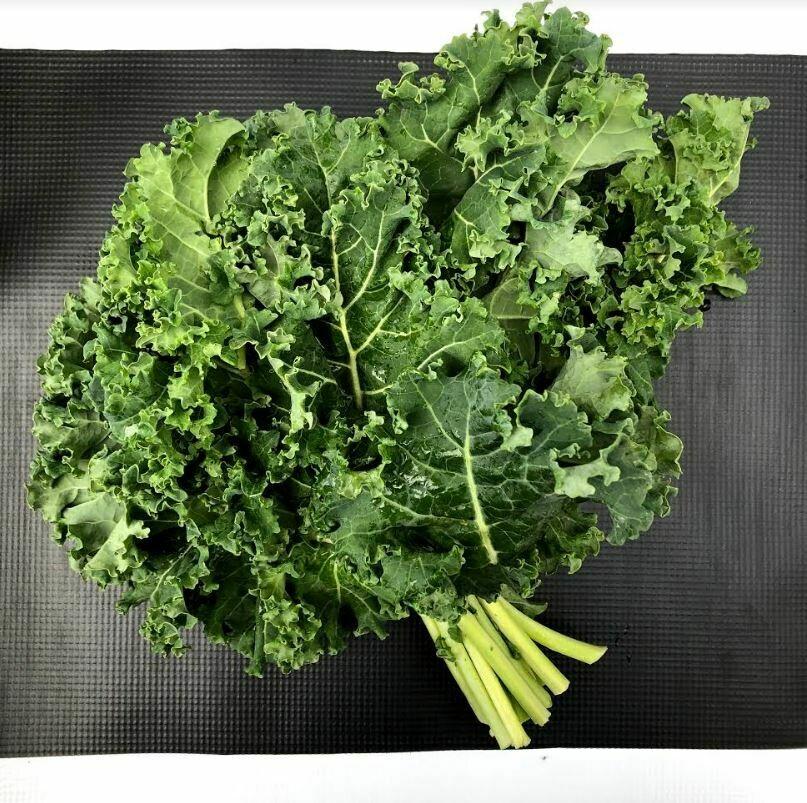 Green Kale - 12bu - $15