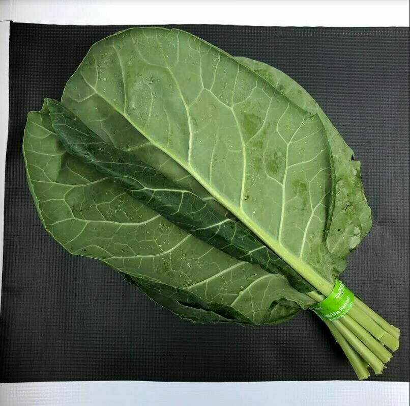 Collards - 24ct - $20