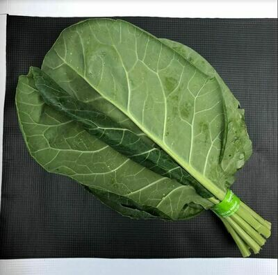 Collards - 12ct - $12