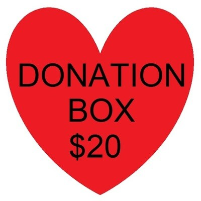 Donation Box - Original - $20