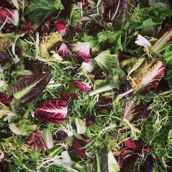 Italian Salad Mix - 3lbs - $12