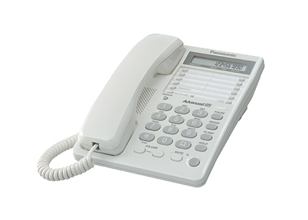 KX-TS2362RUW (белый)