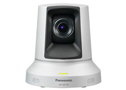 Роботизированная FullHD камера для средних помещений