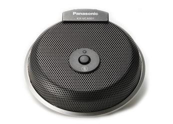 Цифровой микрофон (только для KX-VC1300 и KX-VC1600)