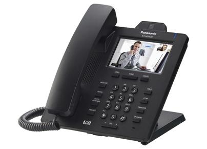 SIP проводной телефон KX-HDV430RUB