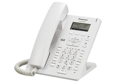 SIP проводной телефон (БП в комплекте) KX-HDV100RU