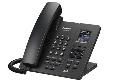 SIP DECT Настольный телефон KX-TPA65RUB