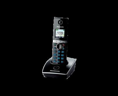 Радиотелефон Panasonic KX-TG8051RUB
